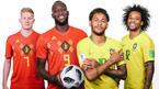 Chuyên gia chọn kèo Brazil vs Bỉ: Hiểm họa số đông