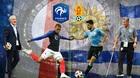 Chuyên gia chọn kèo Pháp vs Uruguay: Cao thủ là đây