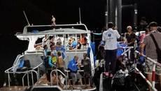 Thảm kịch lật tàu làm hơn 40 người chết ở Phuket 'do lỗi của công ty TQ'