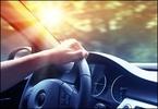Ngồi trong ô tô thường xuyên phơi nắng có thể dẫn tới ung thư