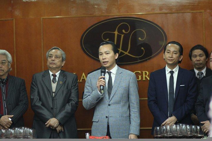 Đại gia Lê Văn Vọng bất ngờ rút hết vốn khỏi Tập đoàn Lã Vọng