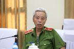 Tướng Phan Anh Minh lý giải việc chọn trinh sát hình sự phá án khủng bố