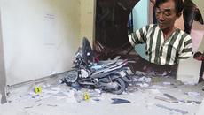 Chân tướng kẻ cầm đầu nhóm khủng bố gây nổ tại trụ sở công an