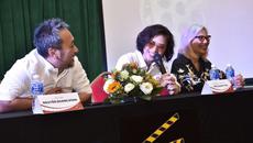 Ngô Thanh Vân làm giám khảo cuộc thi phim ngắn của giới trẻ