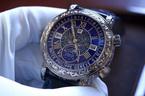 Đại gia tập đoàn 'tỷ đô' choáng váng chiếc đồng hồ của Trịnh Xuân Thanh
