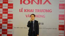IONIA Việt Nam khai trương văn phòng mới