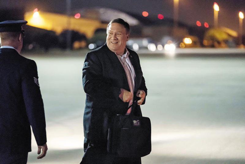 Kim Jong Un nhận quà đặc biệt từ Ngoại trưởng Mỹ