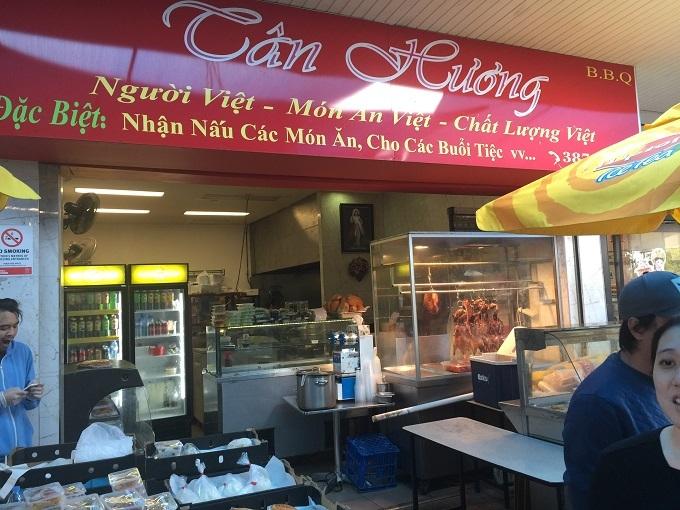 Australia,Người Việt ở nước ngoài