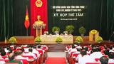 Vĩnh Phúc có tân Phó Chủ tịch UBND tỉnh