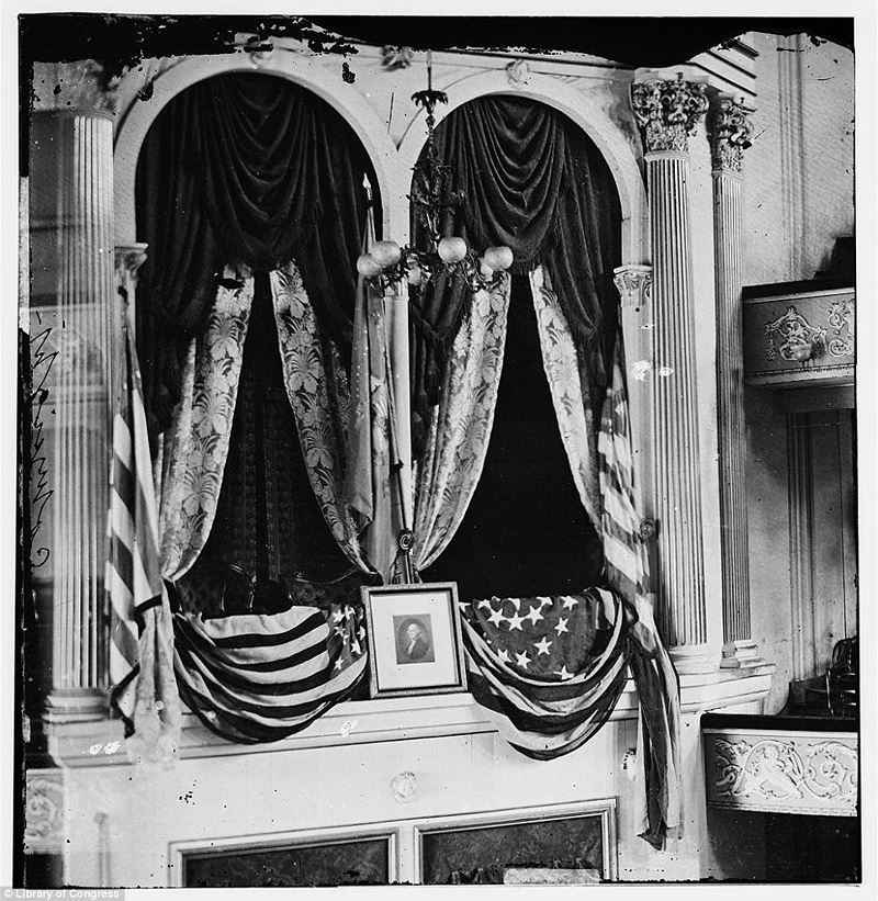 Ngày này năm xưa: Treo cổ người phụ nữ ám sát Tổng thống Mỹ