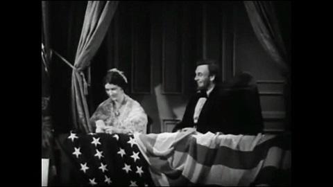 tổng thống Mỹ Lincoln bị ám sát