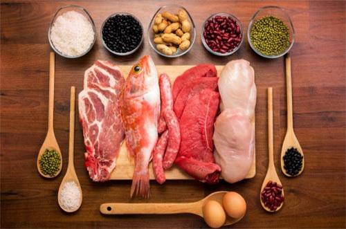Ăn gì để tăng cân an toàn, hiệu quả?