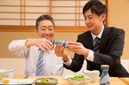 Bí quyết người Nhật bảo vệ đại tràng trước rượu bia