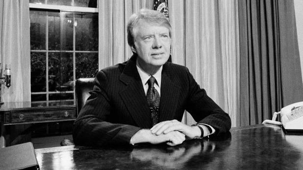 Mỹ,Hàn Quốc,rút quân,Jimmy Carter,Donald Trump