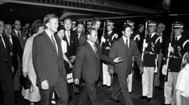 Hé lộ thế lực ngăn Mỹ rút quân khỏi Hàn Quốc