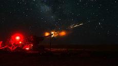 Xem lính Mỹ âm thầm diệt IS trên đất Syria