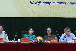 Bộ trưởng Y tế trực tiếp 'chăm sóc' 7 trạm y tế