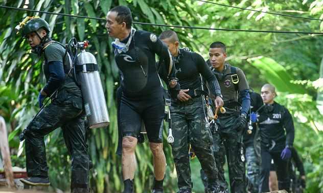 FIFA mời đội bóng Thái Lan tới xem chung kết World Cup