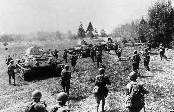 Ngày này năm xưa: Kế hoạch ghê rợn Hitler định dùng cho Liên Xô