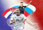 Kèo Nga vs Croatia: Tin vào chủ nhà