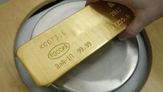Giá vàng hôm nay 7/7: Căng thẳng dìm giá vàng xuống sâu