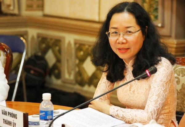 Bí thư Nguyễn Thiện Nhân: 'Kỷ luật cán bộ để lấy lại niềm tin của người dân'