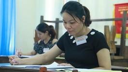 Điểm thi THPT quốc gia 2018: Đã có điểm 10 môn Giáo dục công dân