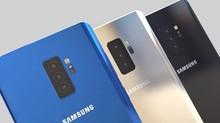 Galaxy S10 camera 16 Mpx góc siêu rộng, S10 Plus có ống tele zoom