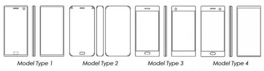 Samsung đang phát triển một chiếc smartphone toàn màn hình