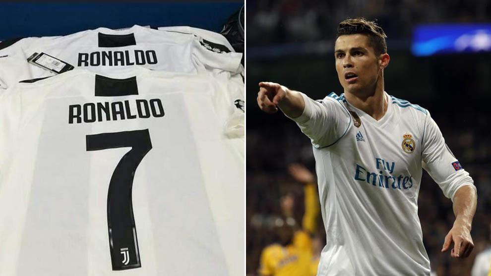 Real Madrid,Ronaldo,Juventus,Chelsea,Higuain
