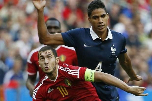 Xác định cặp bán kết đầu tiên ở World Cup 2018
