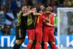 Tiễn Brazil về nước, Bỉ đụng Pháp ở bán kết