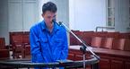 Y án tử hình đàn em trùm ma túy Nguyễn Thanh Tuân