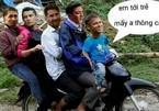 Brazil gục ngã, ảnh chế đón Neymar về nhà lại ngập Facebook