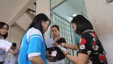 Trường ĐH Sư phạm Kỹ thuật TP.HCM công bố ngưỡng điểm nhận hồ sơ xét tuyển