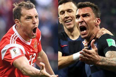 Chuyên gia chọn kèo Nga vs Croatia: Dễ mắc bẫy