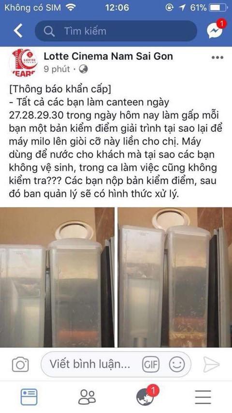 Ớn lạnh sữa Lotte giòi bò lúc nhúc, đáng sợ lợn Trung Quốc ủ bệnh tràn về