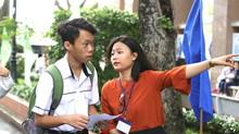 Thủ khoa Trường ĐH Kinh tế Luật đạt 26,25 điểm