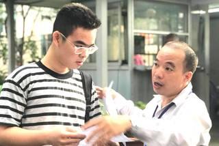Hơn 2400 thí sinh đã trúng tuyển vào ĐH Quốc gia TP.HCM