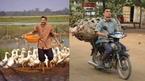 Ảnh chế Messi, Ronaldo, Neymar,... chuyển nghề khiến dân mạng cười bò