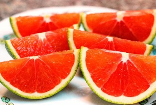 Lời đồn chống ung thư: Đổ xô đi mua quả cam máu