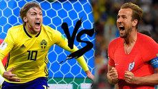 Chuyên gia chọn kèo Thụy Điển vs Anh: Ăn giờ chót