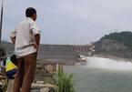 Thủy điện Hòa Bình, Sơn La, Lai Châu đồng loạt xả lũ sáng nay
