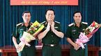 Điều động, bổ nhiệm cán bộ cao cấp quân đội, công an