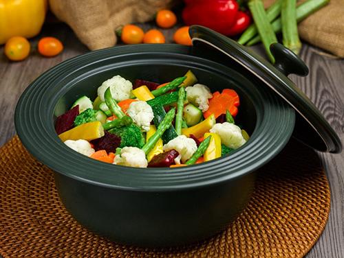 Những thói quen nấu ăn gây hại sức khỏe