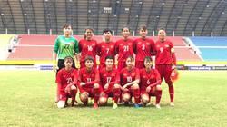 Đè bẹp Myanmar, tuyển nữ Việt Nam giành hạng Ba Đông Nam Á