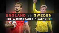 Link xem trực tiếp Anh vs Thụy Điển, 21h ngày 7/7