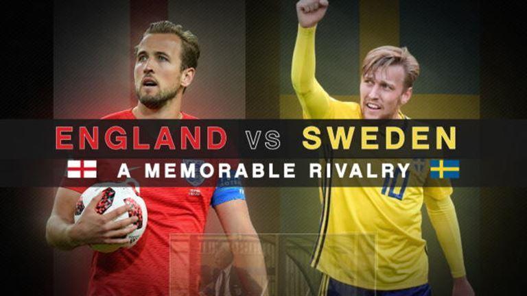 Trực tiếpAnh vs Thụy Điển