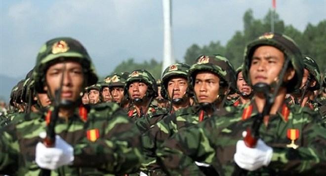 Quân phục,quân đội