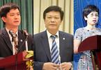Thủ tướng bổ nhiệm lãnh đạo 3 cơ quan trung ương